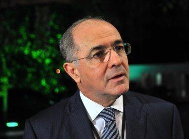 Aleluia recebeu R$ 300 mil da Odebrecht em 2010; valores não aparecem na Justiça Eleitoral