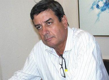 Colbert Martins foi 'ajudado' por Odebrecht após pedido de Geddel Vieira Lima