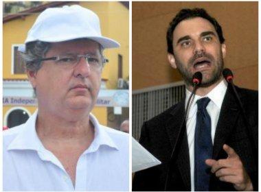 Jutahy Jr. recebeu R$ 350 mil da Odebrecht e ainda conseguiu R$ 50 mil para Adolfo Viana