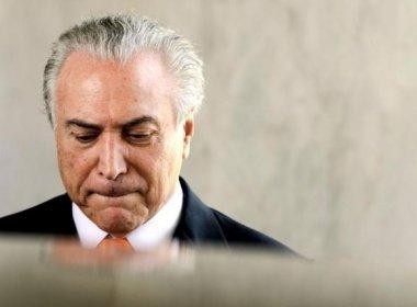 51% dos brasileiros consideram a gestão Temer ruim ou péssima, diz Datafolha