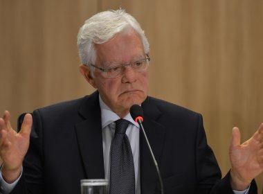 Presidente da Odebrecht Transport delata pagamento a ex-ministro, diz coluna