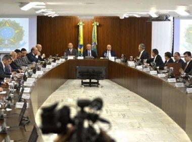 Temer convoca reunião emergencial para avaliar impactos de delação da Odebrecht