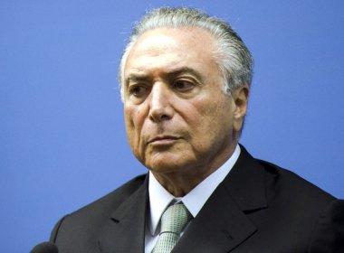 Marcelo Odebrecht confirma em delação pagamento de R$ 10 mi a pedido de Temer