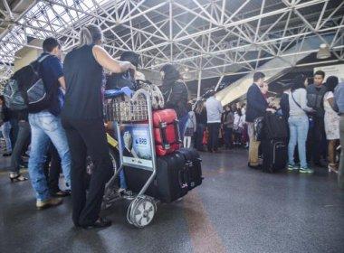 Empresas aéreas garantem que reduzirão preço de passagens em 2017