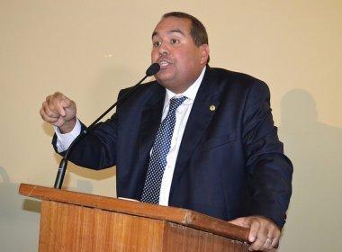 Sandro Régis anuncia despedida da liderança da bancada de oposição na AL-BA