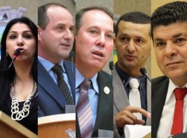 Foz do Iguaçu: Cinco dos 12 vereadores presos foram reeleitos em 2016