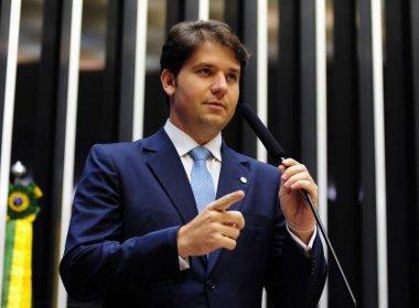 Luiz Argolo é condenado em segunda instância no âmbito da Operação Lava Jato
