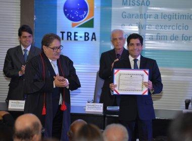 Prefeito admite possibilidade de vereadores e deputados em secretariado de Salvador