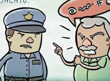 STJ decide que desacato a servidor público não é crime