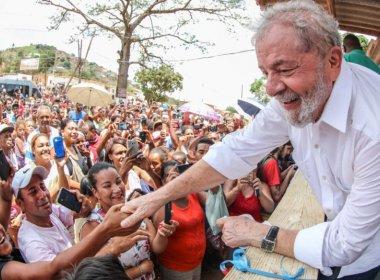 Justiça do DF aceita denúncia e Lula vira réu na Operação Zelotes
