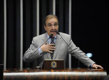 Ministro do STF quebra sigilos de diretório e de presidente nacional do DEM