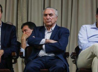 Após delação da Odebrecht, Temer avalia mudanças na Casa Civil, diz jornal