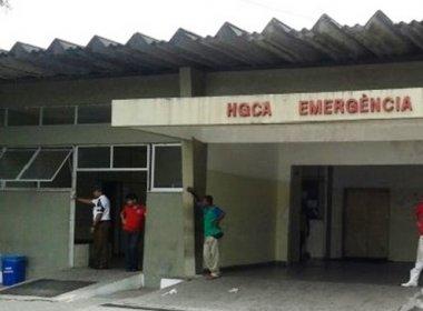 Dois homens morrem durante operação policial em Feira de Santana