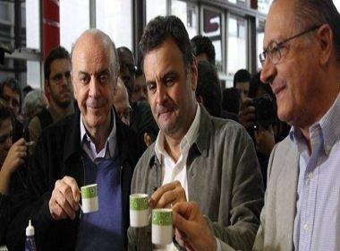 PSDB quer três ministérios na provável reforma da Casa Civil, diz revista