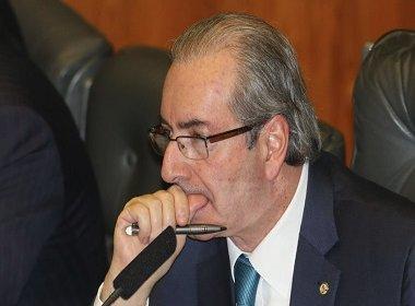 Planalto teme revelações de Eduardo Cunha com ou sem delação