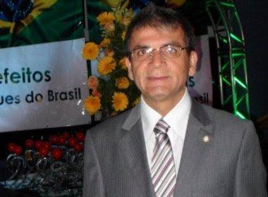 MPF denuncia ex-prefeito de Cansanção e mais 18 por desvio de recursos públicos