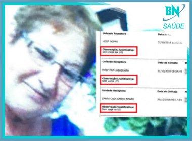 Mulher é recusada 123 vezes em UTIs e tem decisão favorável na Justiça após morrer