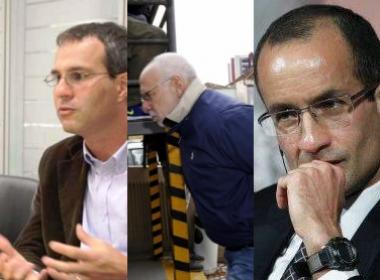 Três delatores da Odebrecht confirmam compra de imóvel em SP para Instituto Lula