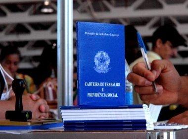 Programa Primeiro Emprego reconvoca 786 beneficiários em 56 municípios; veja lista