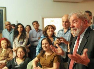 Em nota, Instituto Lula afirma que Operação Lava Jato atingiu 'grau de loucura'