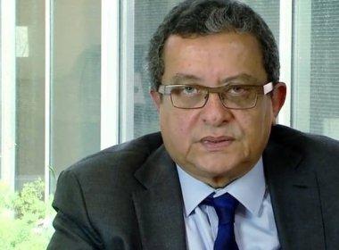 João Santana vai para fazenda e não é encontrado por oficial de Justiça de Salvador