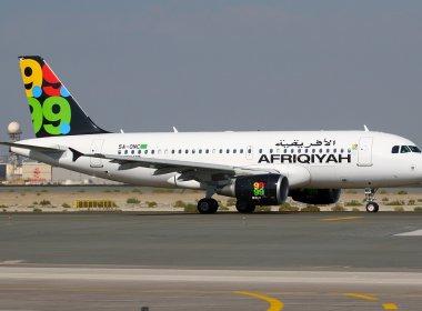 Sequestradores de avião líbio concordam em libertar passageiros