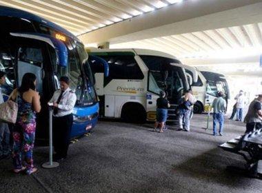 PM desarticula quadrilha de sequestradores e resgata vítima na rodoviária de Salvador