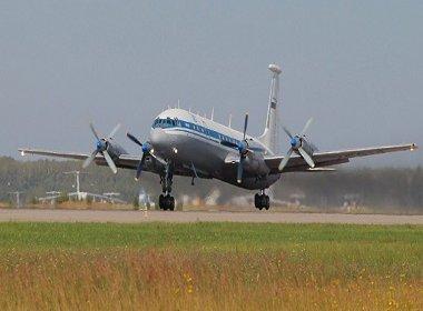Ministro não descarta ataque terrorista como causa de queda de aeronave na Rússia