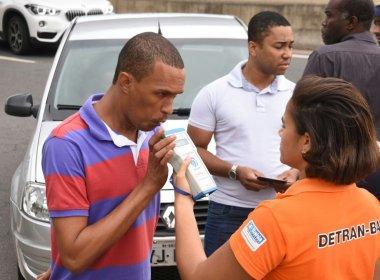'Paz no Trânsito': Detran realiza mais de 17 mil abordagens em 2016