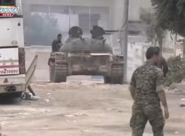 Turquia e Rússia firmam acordo de cessar-fogo para a Síria