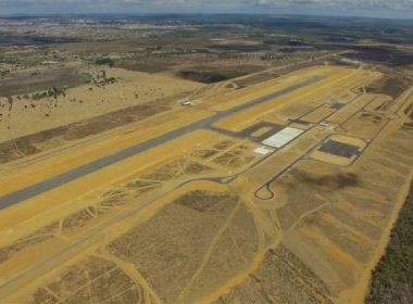 Vitória da Conquista: Prefeito sanciona decreto que cria Distrito Aeroportuário