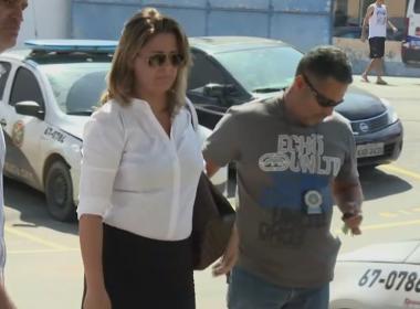 Polícia confirma morte de embaixador grego e pede prisão de viúva