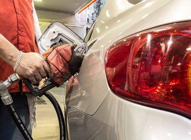 Preço da gasolina chega a R$ 3,75 e fecha ano com alta de 3,3%