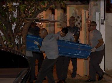 Campinas: Homem mata 12 pessoas em casa, incluindo ex-esposa e filho