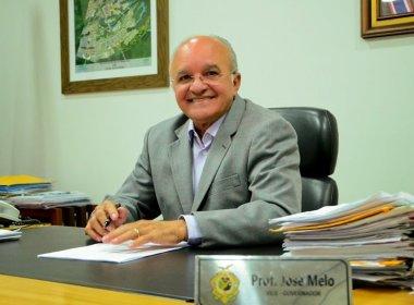 Governador do Amazonas foi acusado de pedir apoio a facção para se reeleger