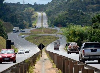 Quase 80% das multas nas estradas baianas foram emitidas por excesso de velocidade