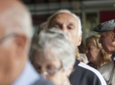 BPC: Governo quer mudar regras de benefício pago a idosos e deficientes