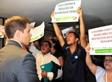 Governo argentino pode reduzir maioridade penal no país de 16 para 14 anos