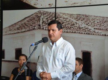 MP recomenda que prefeito revogue decreto que entrega chaves de Guanambi a Deus