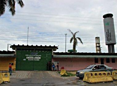 Facção tinha sala de comando e negociou 'paz' com o governo do AM, diz PF