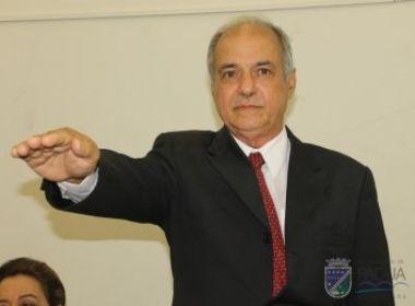 Prefeito do PSB no Rio de Janeiro entrega cidade a Deus por meio decreto