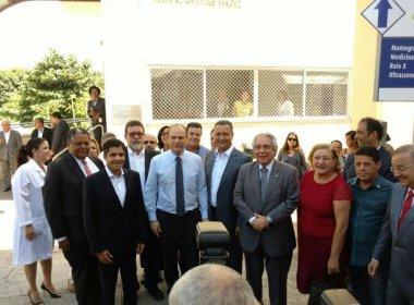 Ministério da Saúde libera R$ 96,7 mi para custeio de programas geridos pelo estado