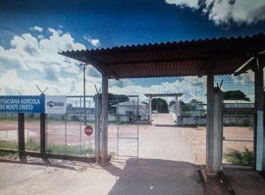 Lista de 31 detentos mortos em penitenciária de Roraima é divulgada