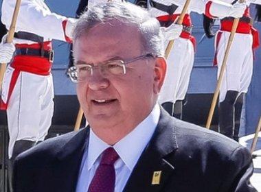Resultado da perícia comprova que corpo carbonizado era de embaixador grego