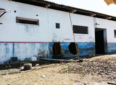 Sobe para 33 o número de mortos em chacina no presídio de Roraima
