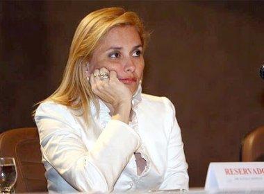 Com bens bloqueados a pedido do MP, Kátia Carmelo assume Sucom de Madre de Deus