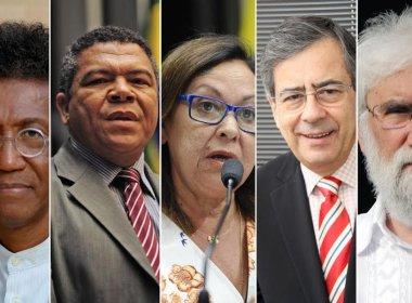 Encontro de representantes do PT em Salvador vai debater estratégias para o partido