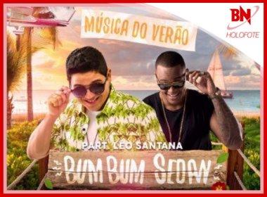 Novas músicas de Nego do Borel e Seu Maxixe com convidados são destaques