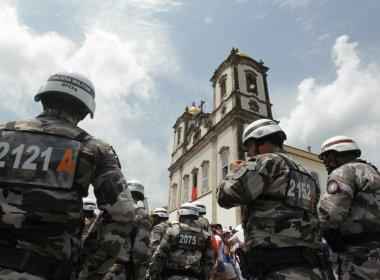 SSP divulga recomendações para Festa do Bonfim; 1,7 mil servidores fazem segurança