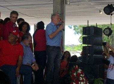 Stédile defende Diretas Já e planeja atos contra governo Temer
